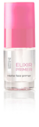 Zmatňující podkladová báze Elixir Primer (Matte Face Primer)