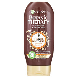 Revitalizační kondicionér se zázvorem a medem pro mdlé a jemné vlasy Botanic Therapy (Revitalizing Conditioner) 200 ml