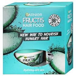 Kosmetická sada pro normální a suché vlasy Fructis Hair Food Aloe Vera
