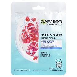 Super hydratační vyplňující maska Moisture&Aqua Bomb (Skin Tissue Superhydrating Mask) 28 g