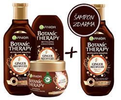 Zvýhodněné balení Botanic Therapy Ginger Recovery 400 ml