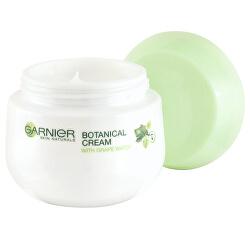 Hydratační krém pro normální až smíšenou pleť 48H Skin Naturals (Botanical Cream) 50 ml