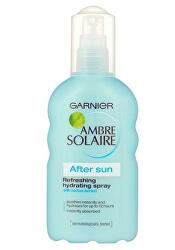 Hydratačný sprej po opaľovaní (After Sun Spray) Ambre Solaire 200 ml