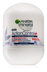 Kuličkový antiperspirantMineral Action Control + Clinically Tested 50 ml