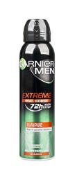 Minerální deodorant ve spreji pro muže (Mineral Men Extreme) 150 ml