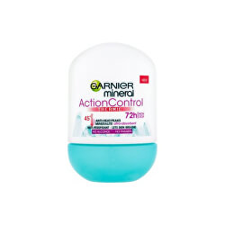 Minerální deodorant roll-on Mineral Action Control Thermic 50 ml
