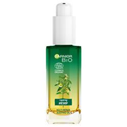 Multi-regeneračný nočný olej s bio konopným olejom BIO (Multi- Repair Sleeping Oil) 30 ml