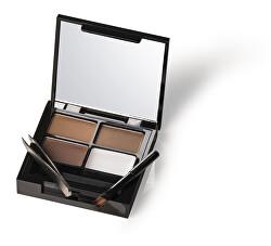 Paletka pro úpravu obočí Eyebrow Palette 5,2 g