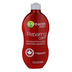 Regenerační tělové mléko pro velmi suchou pleť (Reparing Care)