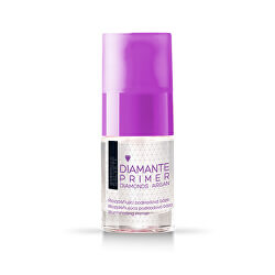 Rozjasňující podkladová báze pod make-up Diamante Primer 15 ml
