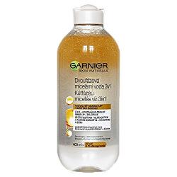 Dvoufázová micelární voda Skin Naturals 400 ml
