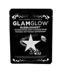 Textilné maska pre rozjasnenie pleti Bubblesheet (Oxygenating Deep Clean se Mask) 1 ks