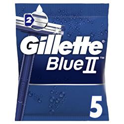 Jednorázová holítka Blue 2 5 ks