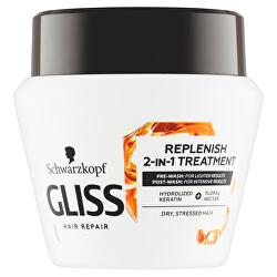 Péče proti lámavosti vlasů Total Repair 300 ml