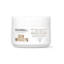 Regenerační maska pro stresované vlasy Dualsenses Sun Reflects (60Sec Treatment) 200 ml