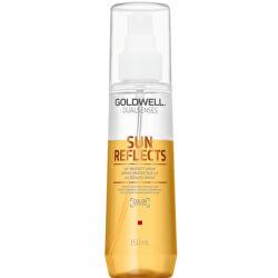 Sprej na vlasy vystavené slunci Goldwell Sun Reflects (UV Protect Spray) 150 ml