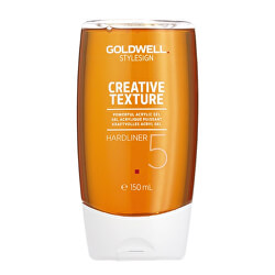 Stylingový gel s extra silnou fixací StyleSign (Hardliner 5 Powerful Acrylic Gel) 140 ml