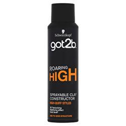 Stylingová hlína ve spreji Roaring High (Sprayable Clay) 150 ml