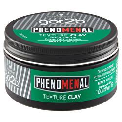Tvarující hlína Phenomenal (Texturizing Clay) 100 ml