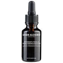 Antioxidační pleťový olej Borago, Rosehip & Buckthorn (Anti-Oxidant + Facial Oil) 25 ml