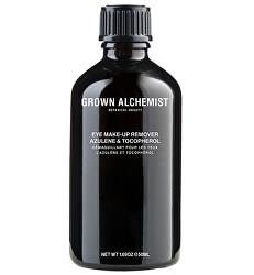 Detoxikační odličovač očí Azulene & Tocopherol (Detox Eye-Makeup Remover) 50 ml