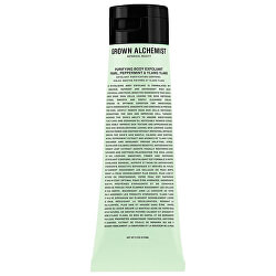 Tělový peeling Pearl, Peppermint & Ylang Ylang (Purifying Body Exfoliant) 170 ml