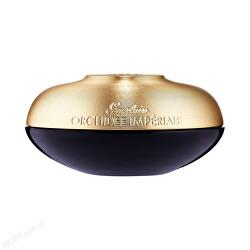 Lehký pleťový krém pro zralou pleť Orchidée Impériale (4G Light Cream) 50 ml