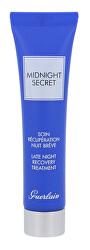 Nočná revitalizačné pleťová starostlivosť Midnight Secret (Late Night Recovery Treatment) 15 ml