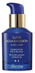 Hydratačná pleťová emulzia Super Aqua -Emulsion Light (Pre & Pro-Aging Hydration ) 50 ml