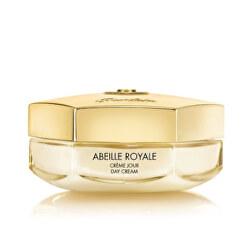 Výživný zpevňující denní krém proti vráskám Abeille Royale (Rich Day Cream) 50 ml