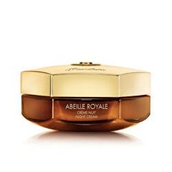 Výživný zpevňující noční krém proti vráskám Abeille Royale (Rich Night Cream) 50 ml