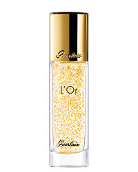 Base illuminante con particelle d'oro L'OR (Radiance Concentrate With Pure Gold) 30 ml