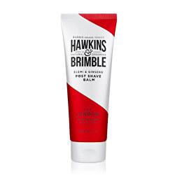 Zklidňující balzám po holení s vůní elemi a ženšenu (Elemi & Ginseng Post Shave Balm) 125 ml - SLEVA - poškozená krabička