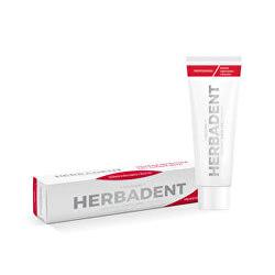 Bylinná zubní pasta s fluorem Professional 100 g