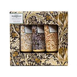 Dárková sada krémů na ruce Iris & Cardamom (Hand Cream Collection)