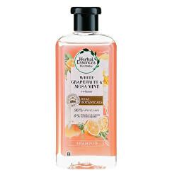 Šampon pro objem vlasů Volume White Grapefruit & Mosa Mint (Shampoo) 400 ml