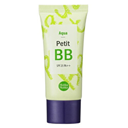 BB krém pro smíšenou a mastnou pleť SPF 25 (Aqua Petit BB Cream) 30 ml