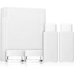 Cestovní sada lahviček na kosmetiku Magic Tool (Travel Bottle Kit)