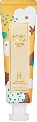 Vyživující a hydratační krém na ruce Cotton Bebe (Perfumed Hand Cream) 30 ml