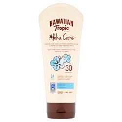 Opalovací mléko zmatňující SPF 30 Aloha Care (Protective Sun Lotion Mattifies Skin) 180 ml