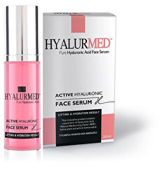 Sérum pro zralou pleť Active Hyaluronic (Face Serum) 30 ml