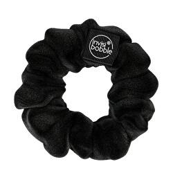 Gumička do vlasů Sprunchie True Black