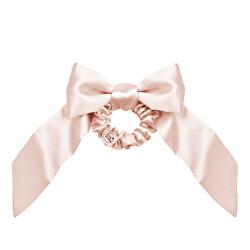 Gumička do vlasů se stuhou Sprunchie Slim Ballerina Bow