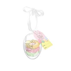 Gumičky do vlasů Oiginal Easter Egg 3 ks