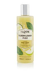 Gel de duș Elderflower Fizz ( Body Wash) 360 ml