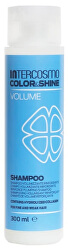 Šampon pro objem vlasů Color & Shine Volume (Shampoo) 300 ml