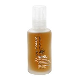 Olejová kúra na vlasy Ice Cream Argan-Age (Pro-Age Treatment) 100 ml