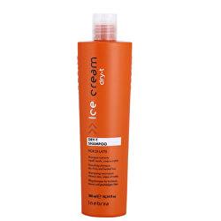 Šampon pro suché a poškozené vlasy Ice Cream Dry-T (Shampoo) 300 ml