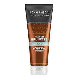 Hydratační kondicionér pro barvené vlasy Brilliant Brunette Colour Protecting (Moisturising Conditioner) 250 ml
