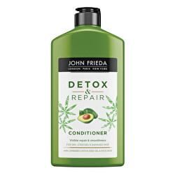 Detoxikační kondicionér pro poškozené vlasy Detox & Repair (Conditioner) 250 ml